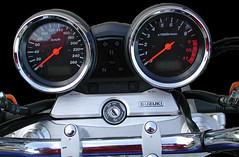 Suzuki GSX 1400 2003 - 1