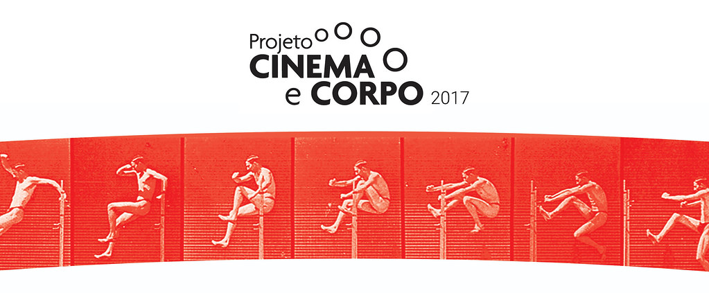 Cinema e Corpo