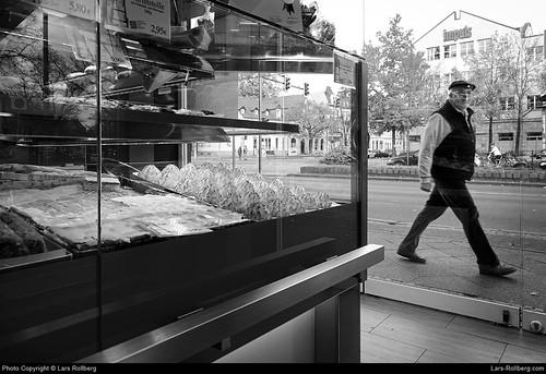 Bakery, Berlin, Germany