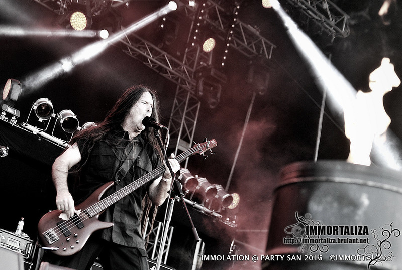 IMMOLATION @ PARTY SAN OPEN AIR 2016 Schotheim Germany 34888197186_2c0b8471f1_c