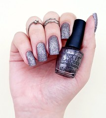 Vision of Love - OPI - kit Mariah Carey