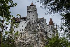 Dracula Castle - Bran, Rumania