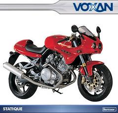 Voxan 1000 CAFE RACER 2008 - 21