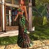 LEGENDAIRE- Dhalia Outfit