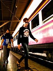 Son of Bangkok