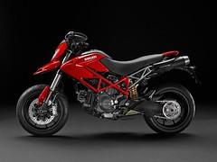 Ducati HM 796 Hypermotard 2010 - 5