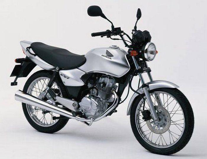 Honda CG 125 2005 - 2