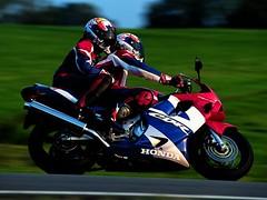 Honda CBR 600 F 2001 - 0