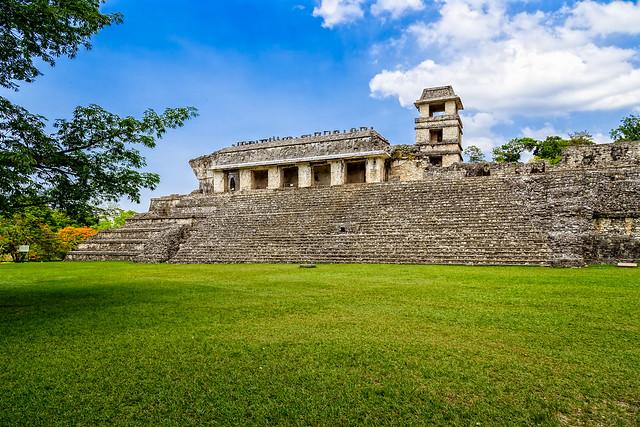 Palenque, Mexico  /explore