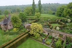 Sissinghurst, England