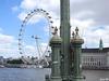Londo eye (Desde el puente)