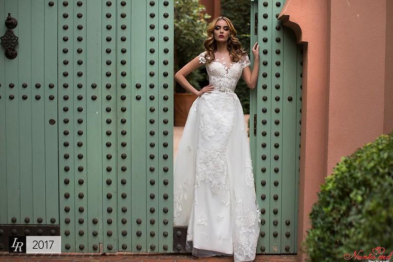 Salon White Rose > Gabriela by Lorenzo Rossi