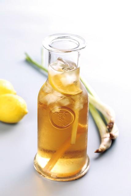 柠檬香茅茶