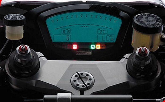 Ducati 1098 2007 - 15