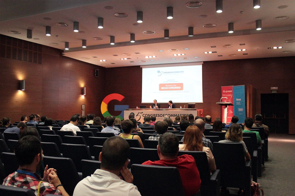 5º Congreso Ecommaster 2017