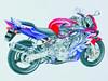 Honda CBR 600 F 1999 - 5