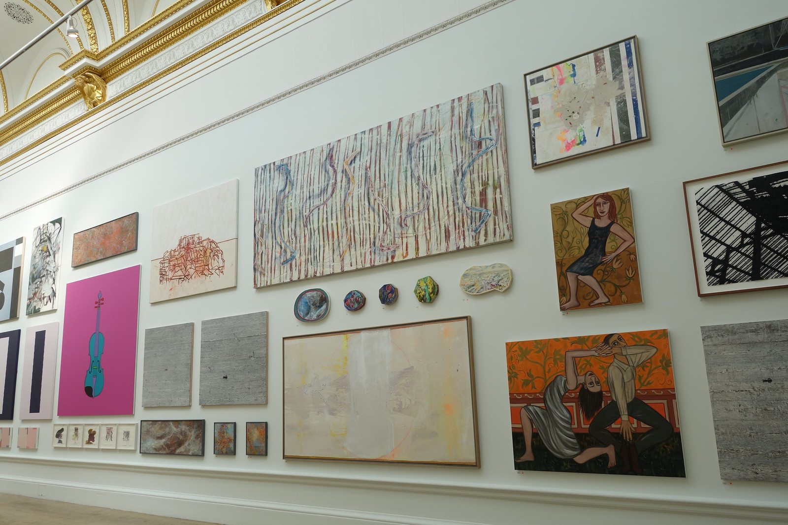 Royal Academy - Summer Exhibition 2017