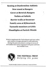 Ayr United vs Airdrie - 1991 - Page 24