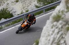 KTM 990 SM Supermoto 2008 - 10