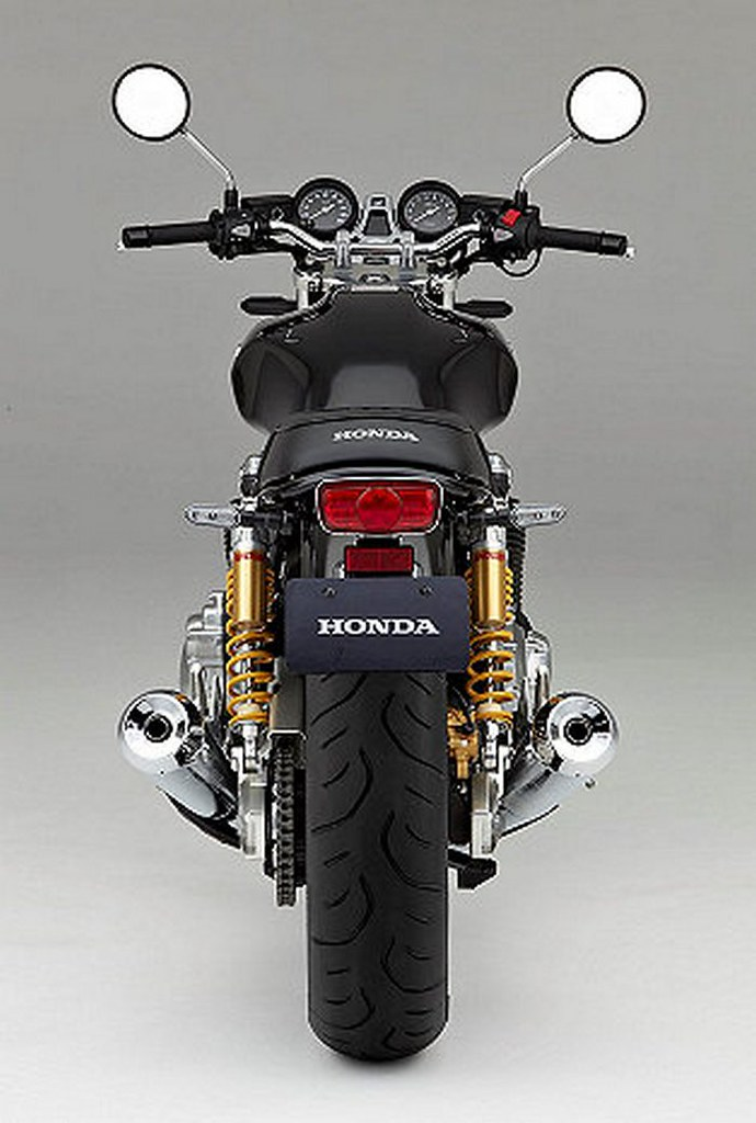 Honda CB 1100 RS 2017 - 2