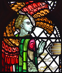 angel blessing (FW Cole, 1950)