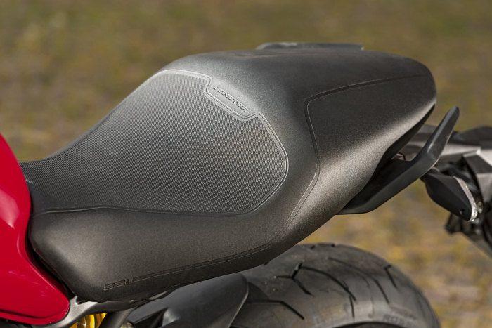 Ducati 821 Monster 2014 - 7