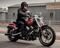 Harley-Davidson 1690 SOFTAIL BREAKOUT FXSB 2013 - 10