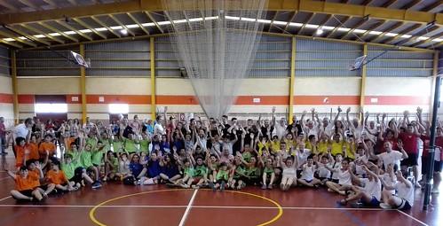 VII Campeonato de Pinfuvote de Primaria