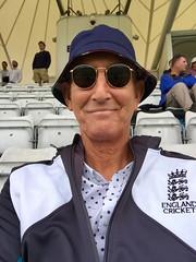 England v South Africa Cricket