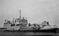 Shearwater (1968 - 1979)