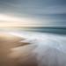 Beach ICM by Alistair Bennett