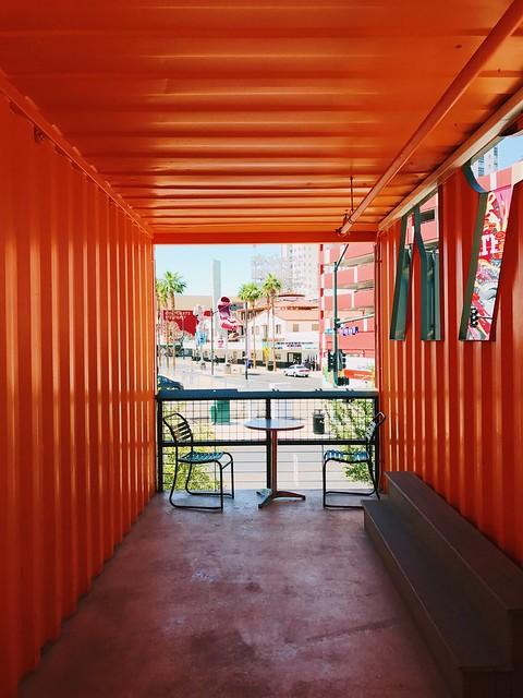 container park.