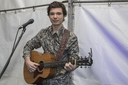 Bluewater Country Music Festival - Sunday