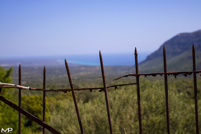 Caged Paradise*, Canon EOS 750D, Canon EF 17-40mm f/4L