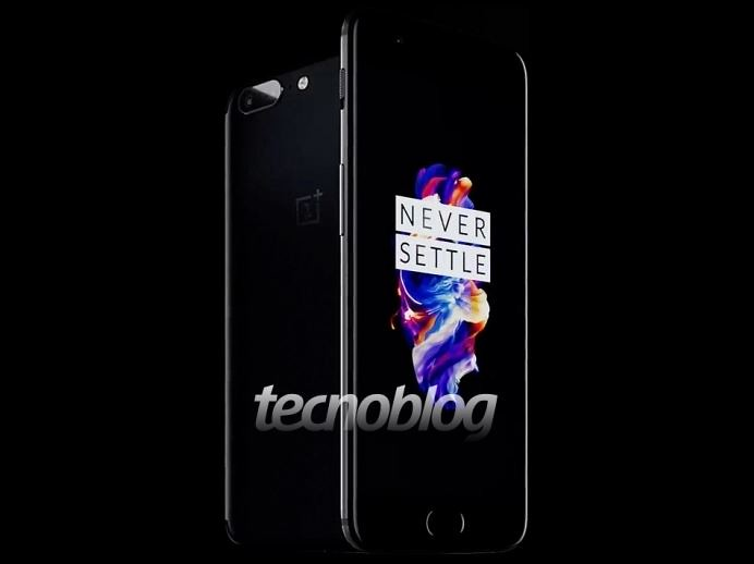 OnePlus 5 leaked image joined by specifications