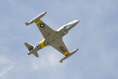 Lockheed T-33/Canadair