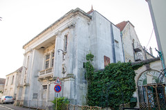 Ancien Théâtre Municipal - Photo of Villiers-le-Sec