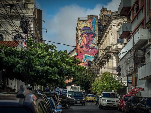 asunción paraguay py building art kunst gebäude