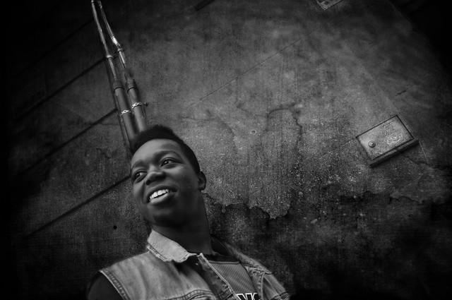 Sonrisa de ganador  - Smile winning