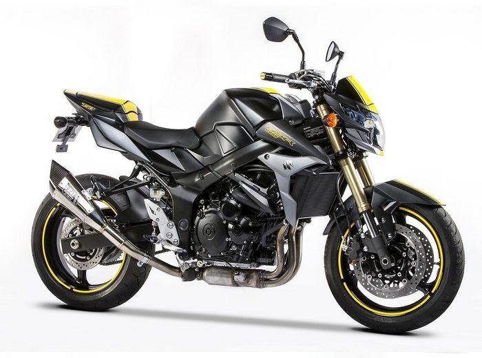 suzuki gsr 750 boss 2014 galerie moto motoplanete. Black Bedroom Furniture Sets. Home Design Ideas