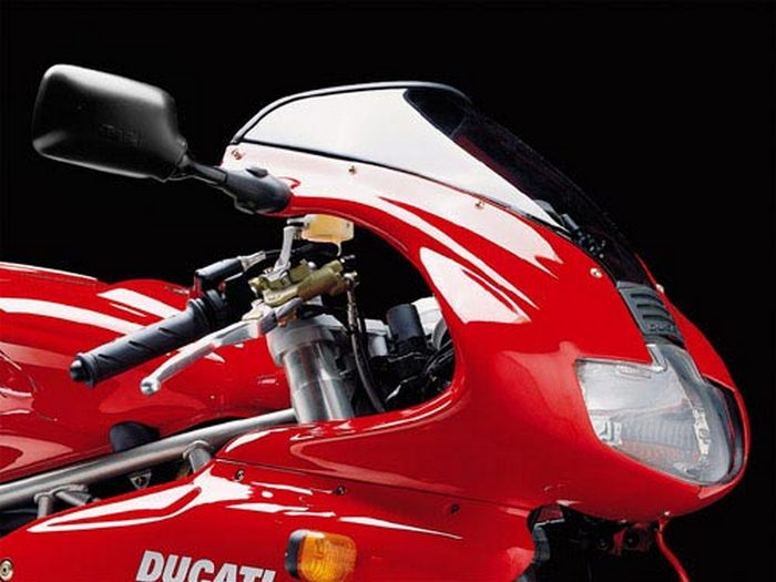 Ducati 800 SS 2004 - 1