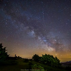Pagogaña Milky Way