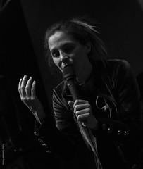 María Colores en Club Chocolate 2017