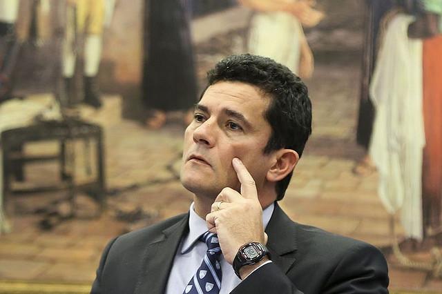 """Sentença de Moro sobre o """"caso triplex"""" pode sair em um mês"""