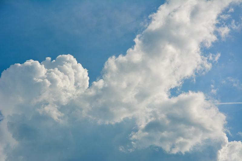 Pretty Clouds 15