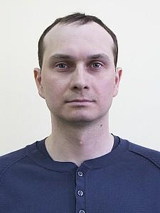 Дмитрий Малясов