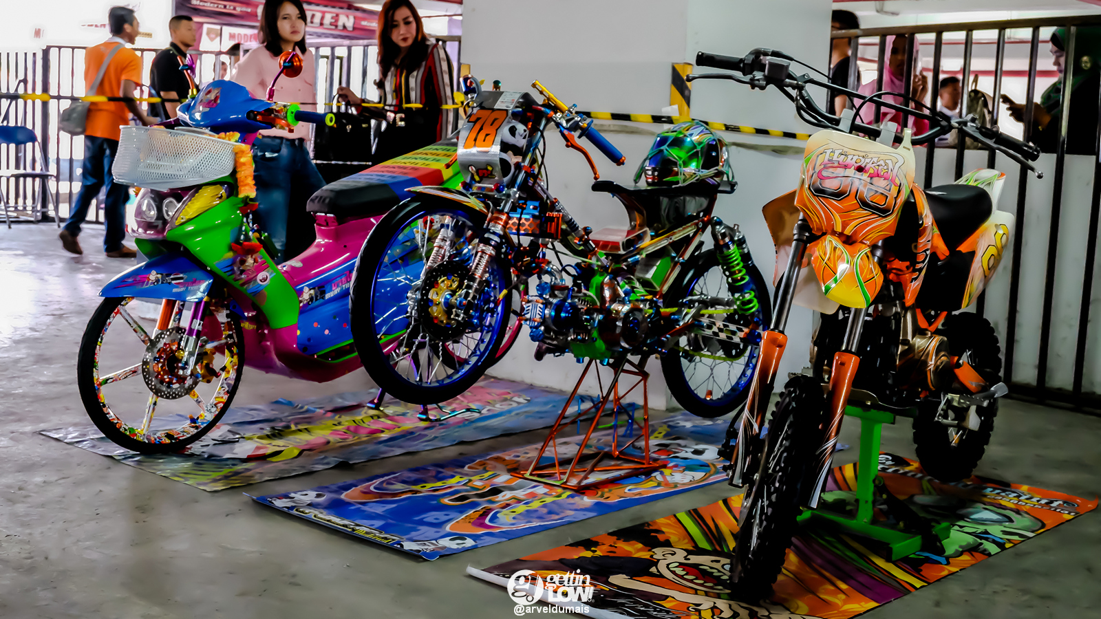 Malang Show Up Day 2017