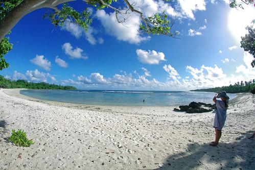 vanuatu efate beach