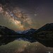 Smith and Morehouse Milky Way by PdXBenedetti