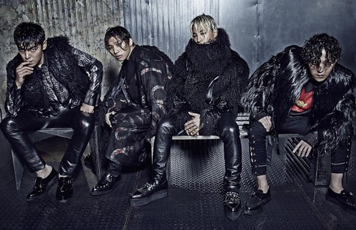 BIGBANG Harpers Bazaar 2014 (16)